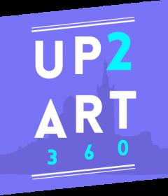 up2art360